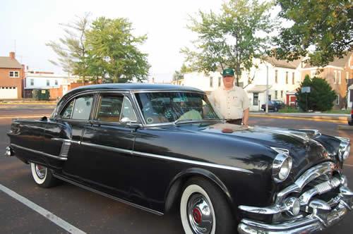 1954 Patrician Sedan